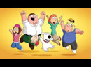 Family guy, Roller disco is pretty lame I guess... (song - Walter Murphy - A Fifth of Beethoven)