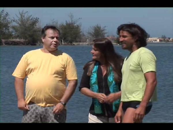 Como salvar uma lagoa? - Expedições (06/12/2011)