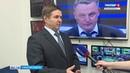 Новгородская область готовится к полному переходу на цифровое телевещание