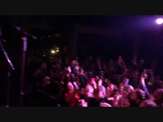 Баста / Los Angeles 01.02.19