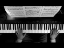 Ennio Morricone_ Chi Mai (piano)