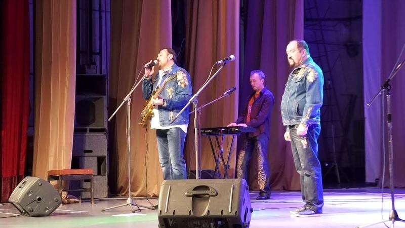 Леонид Борткевич (ВИАПесняры) - Беловежская пуща