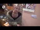 Блондинку капитаншу полиции хлопнули с наркосинтетикой Real video