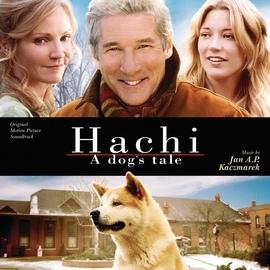 Jan A.P. Kaczmarek альбом Hachi: A Dog's Tale