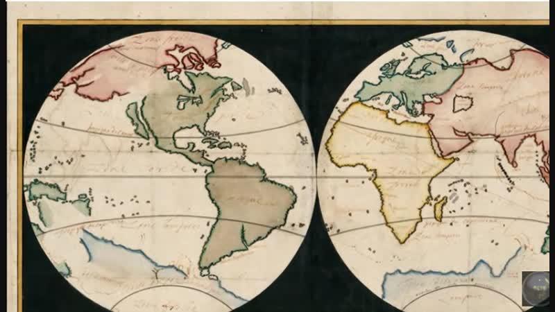 В Америке до 18 века жили русские! Эльдорадо не миф. Город из золота найден около Вашингтона Норумбега
