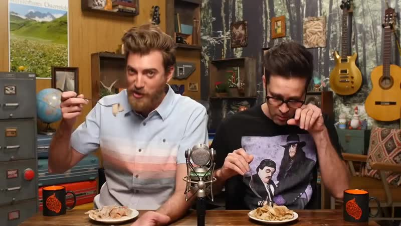 Yet another GMM episode... or is it?