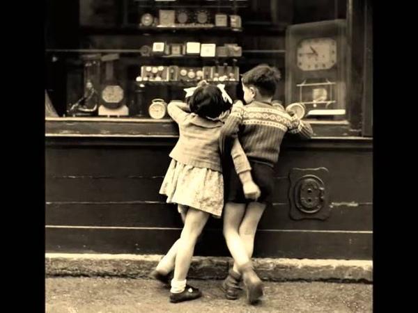 Un vieux Paris qui va droit au coeur