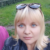 ВКонтакте Елена Стародумова фотографии