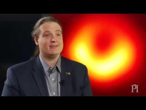 Black hole breakthrough: Event Horizon Telescope's landmark image