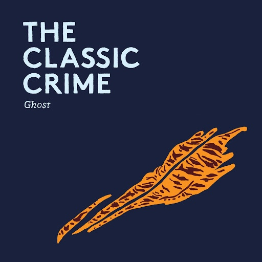 The Classic Crime альбом Ghost