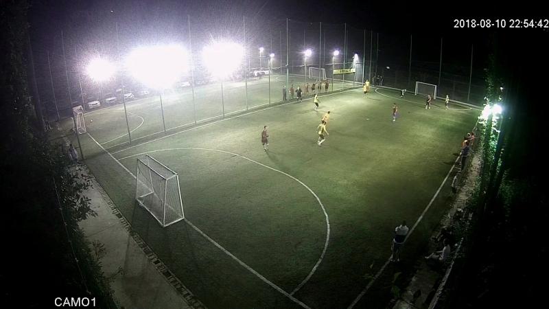 6 Высшая Лига 6 Фаил Сочи 9 - 7 Нарт