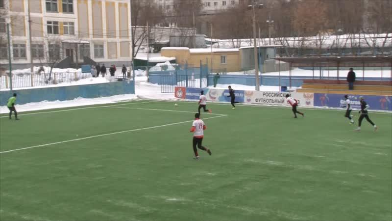 20.01.2019-All-Stars vs КАИТ-Спорт