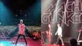 Machine Gun Kelly исполняет дисс на Эминема «Rap Devil» (фейковое видео)