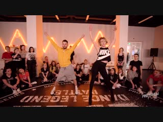 Tigga calore — beads | choreography by niko
