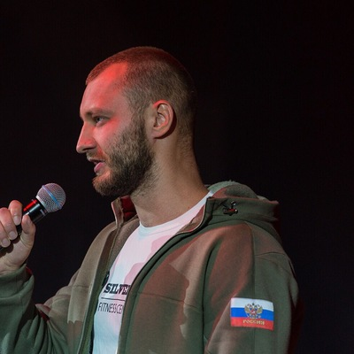 Павел Корпачев