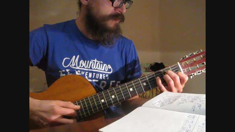 MVI_6102_ гитара. Разбросала косы русые берёза (без вок)(полн)(Am)