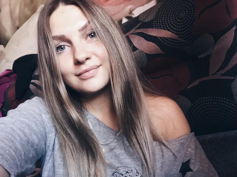 Алина Варивончик | Слоним