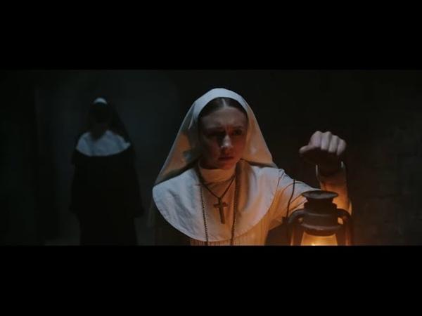 Curse of the Nun 2018 اقوى فيلم رعب متصدر البوكس اوفيس الراه