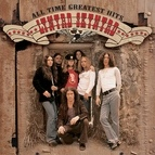 Lynyrd Skynyrd альбом All Time Greatest Hits