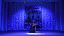 TURANOVA MARIA. Solo show dance Shamadan . Festival Oriental Paints Domodedovo city
