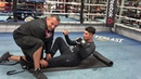 Mikey Garcia Working On Six Pack Two Weeks To Spence Fight
