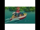 Ponyo on the Cliff by the Sea | Рыбка Поньо на утёсе | VINE | Вайн
