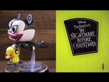 Nightmare Before Christmas 25th Anniversary Pop! Unboxing funkopoprussia.com Фанко ПОП Россия