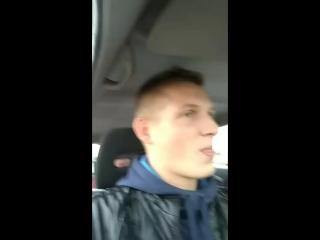 Азраил Минаев - Live