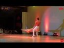 KAREN Y RICARDO SALSA SHOW - WORLD SALSA CHAMPIONS