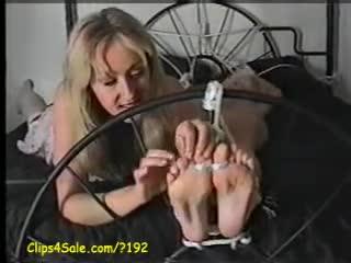 tickling 676