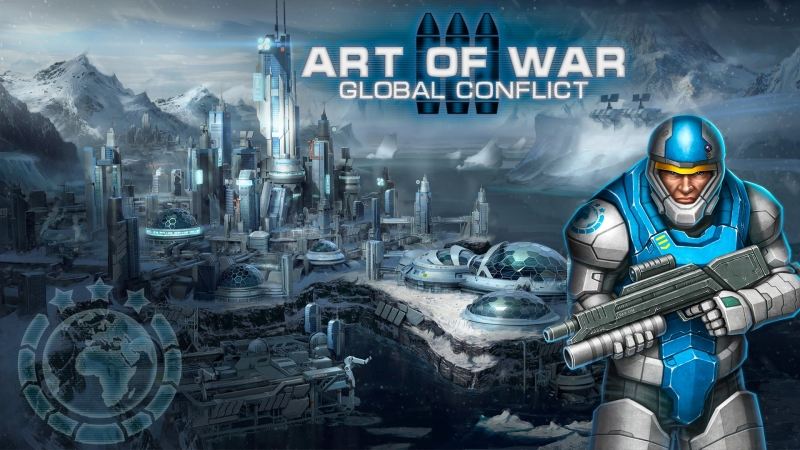 СЕКРЕТНАЯ ЛАБОРАТОРИЯ КОНФЕДЕРАЦИИ В ОПАСТНОСТИ!ART OF WAR 3 Global Conflict СТРИМ! STREAM!
