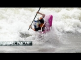 5 Freestyle Kayaking Tricks with Dane Jackson