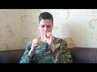 Обзор сигарилл Handelsgold (Chocolate) от Review of Tobacco Products [RTP]