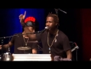 Cory Henry and The Funk Apostles - Live in Frankfurt (2017)