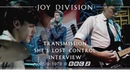 Joy Division - Transmission, She's Lost Control, Interview (Live Something Else, BBC, 1979)