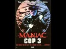 Joel Goldsmith Maniac Cop 3 Badge of Silence