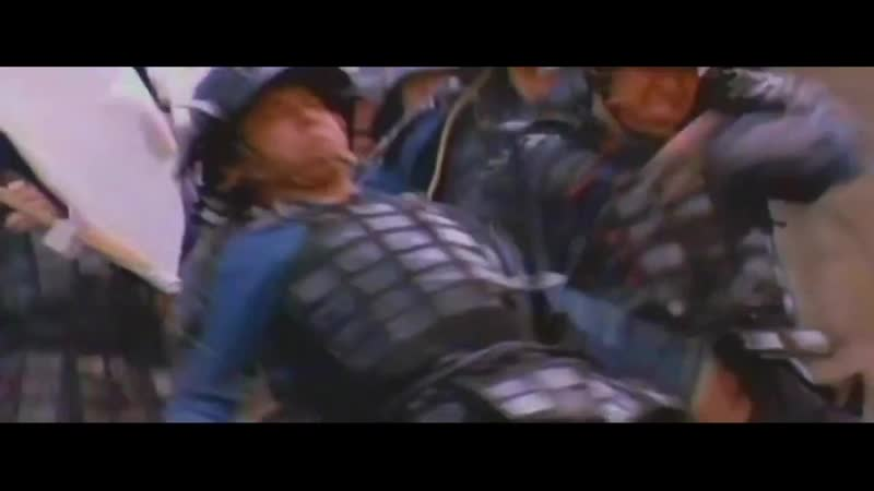 Сёгун Маэда 1991 Битва при Сэкигахаре