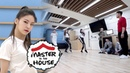 Master Park's Face Hardens.. ITZY is Very Good! What's Wrong? [Master in the House Ep 60]