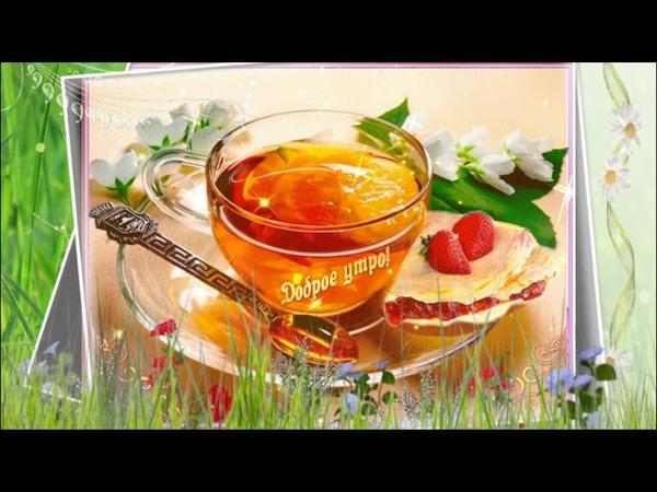 Доброго весеннего утра Отличного настроения