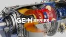 How It Works - GE H80 Turboprop Engine