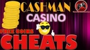 Cashman Casino Hack/Cheats COINS – How to HACK Free COINS [Fixed Errors Antiban]