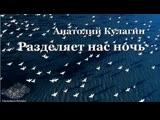 Анатолий Кулагин Разделяет нас ночь...