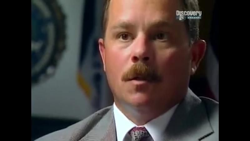 Архивы ФБР серия 60