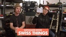 Pedals and Effects: Swiss Things by EarthQuaker Devices