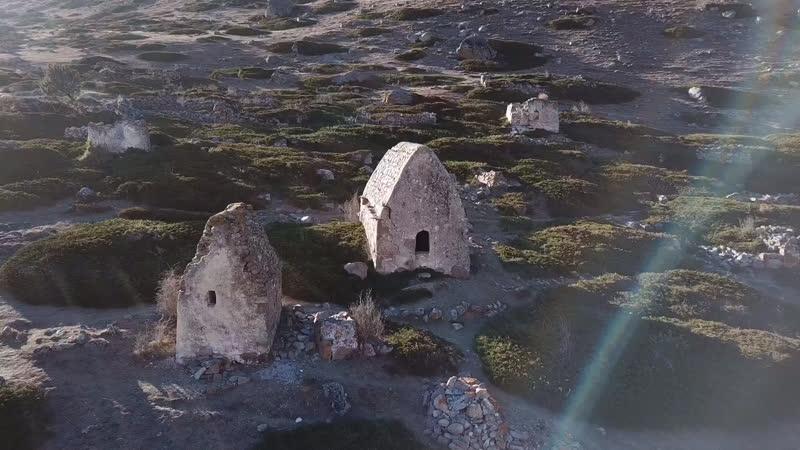 Город мёртвых в Эльтюбю
