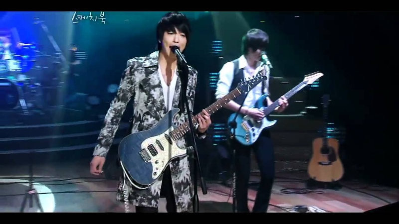 CNBLUE Intuition Apr 22 2011