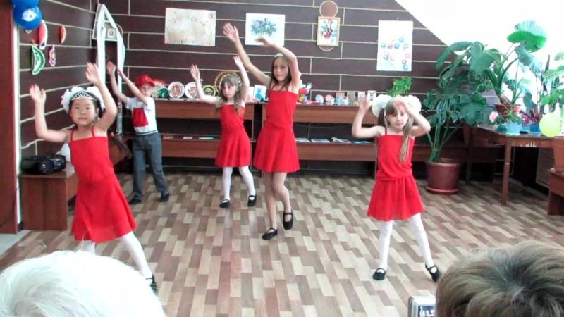 отчетный концерт.avi
