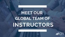 Corporate Finance Institute Meet our Global Team of Instructors