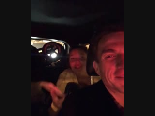 Влад Топалов впервые показал семейное видео с новорожденным сыном