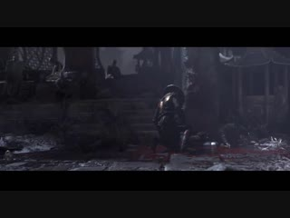 Mortal Kombat 11 – Official Announce Trailer (21 Savage Track)